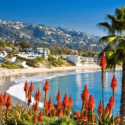 Laguna Beach, California Homes for Sale