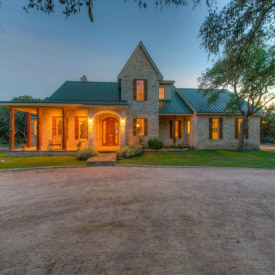Shavano Park TX Homes for Sale