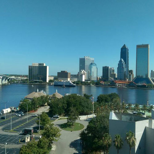 Jacksonville, Florida homes for Sale