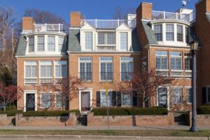 Burlington, VT townhome condos for sale