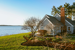 lake front homes for sale in Burlington, VT