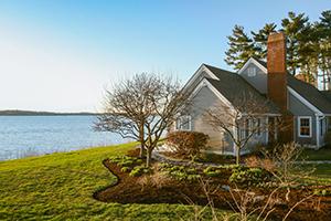 lake front homes for sale in Burlington, VT