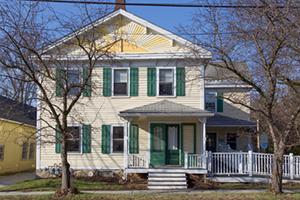 multi-family homes for sale Burlington, VT