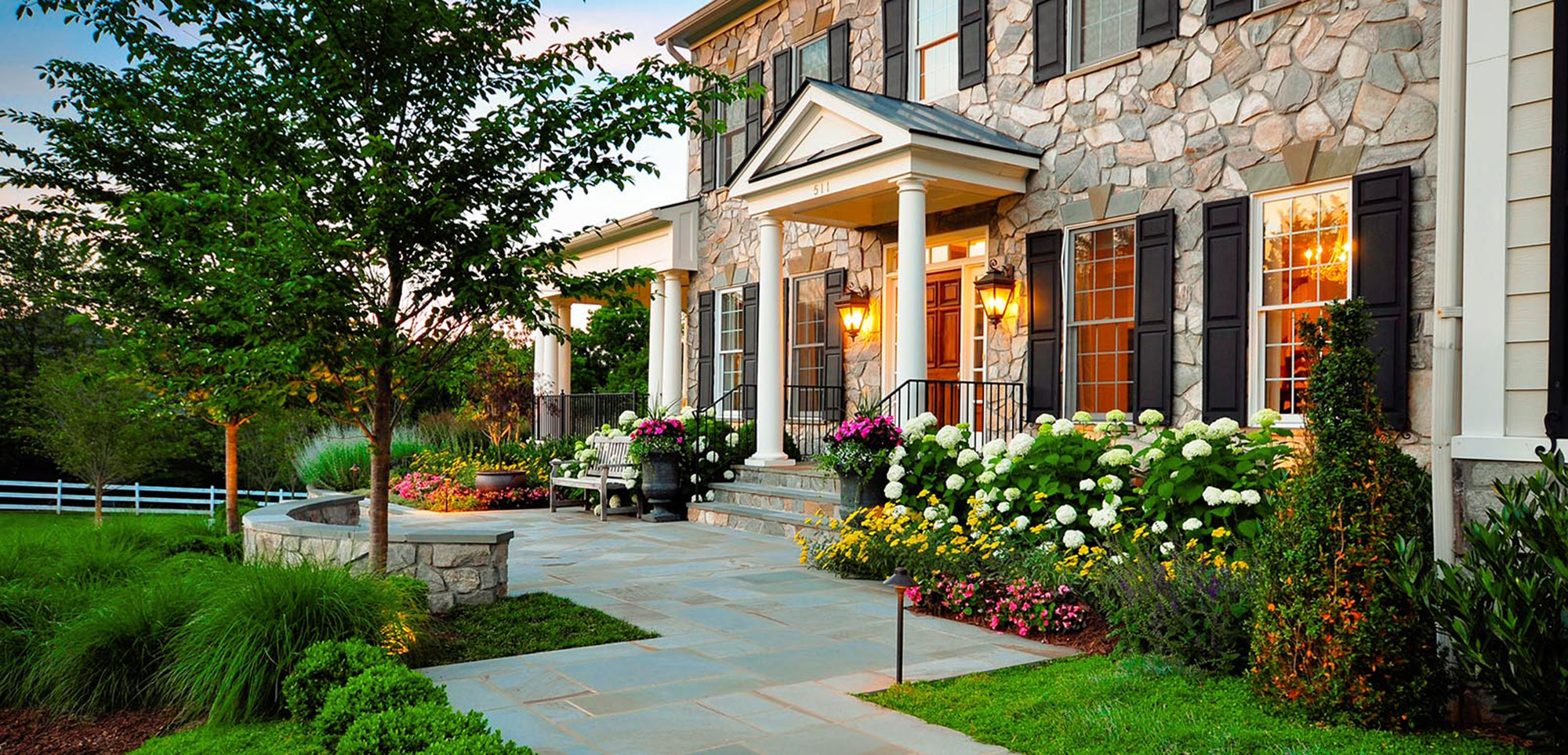 homes for sale in Northern Virginia
