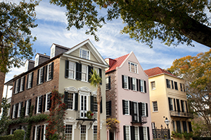 homes for sale downtown Charleston SC