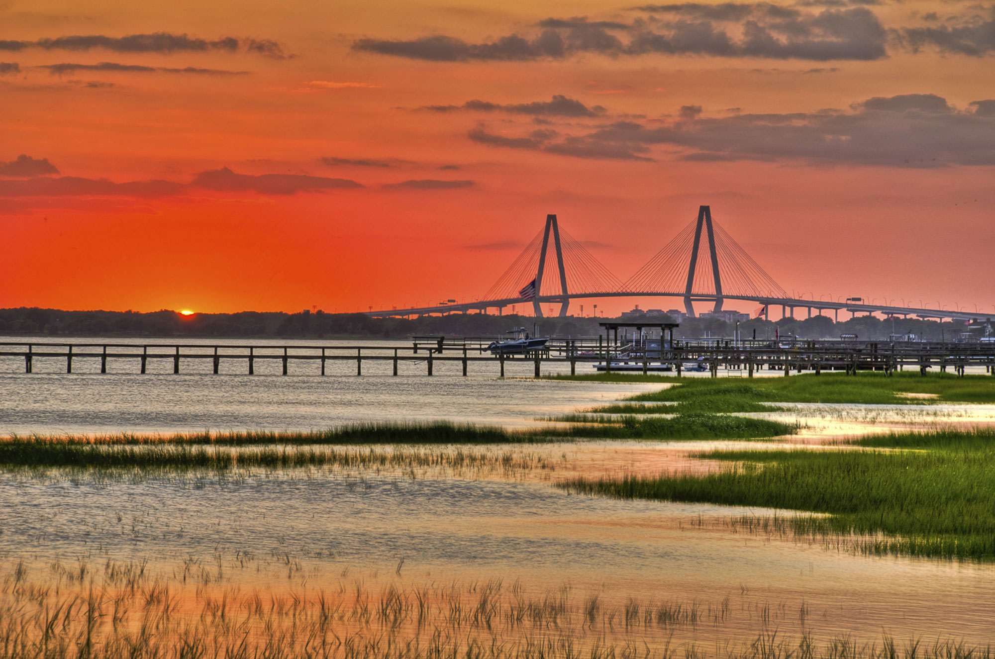 homes for sale in Charleston