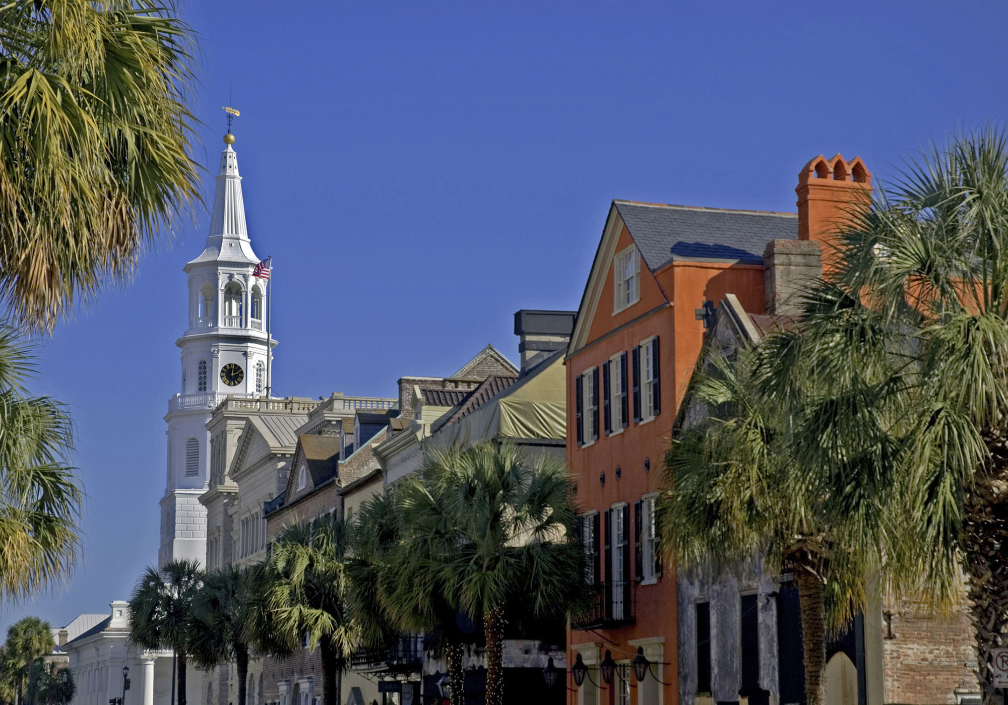 South Carolina homes for sale in Charleston