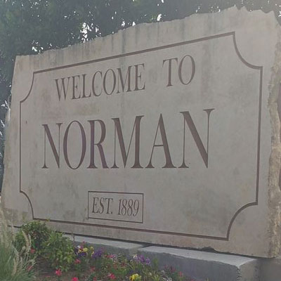 homes for sale in Norman