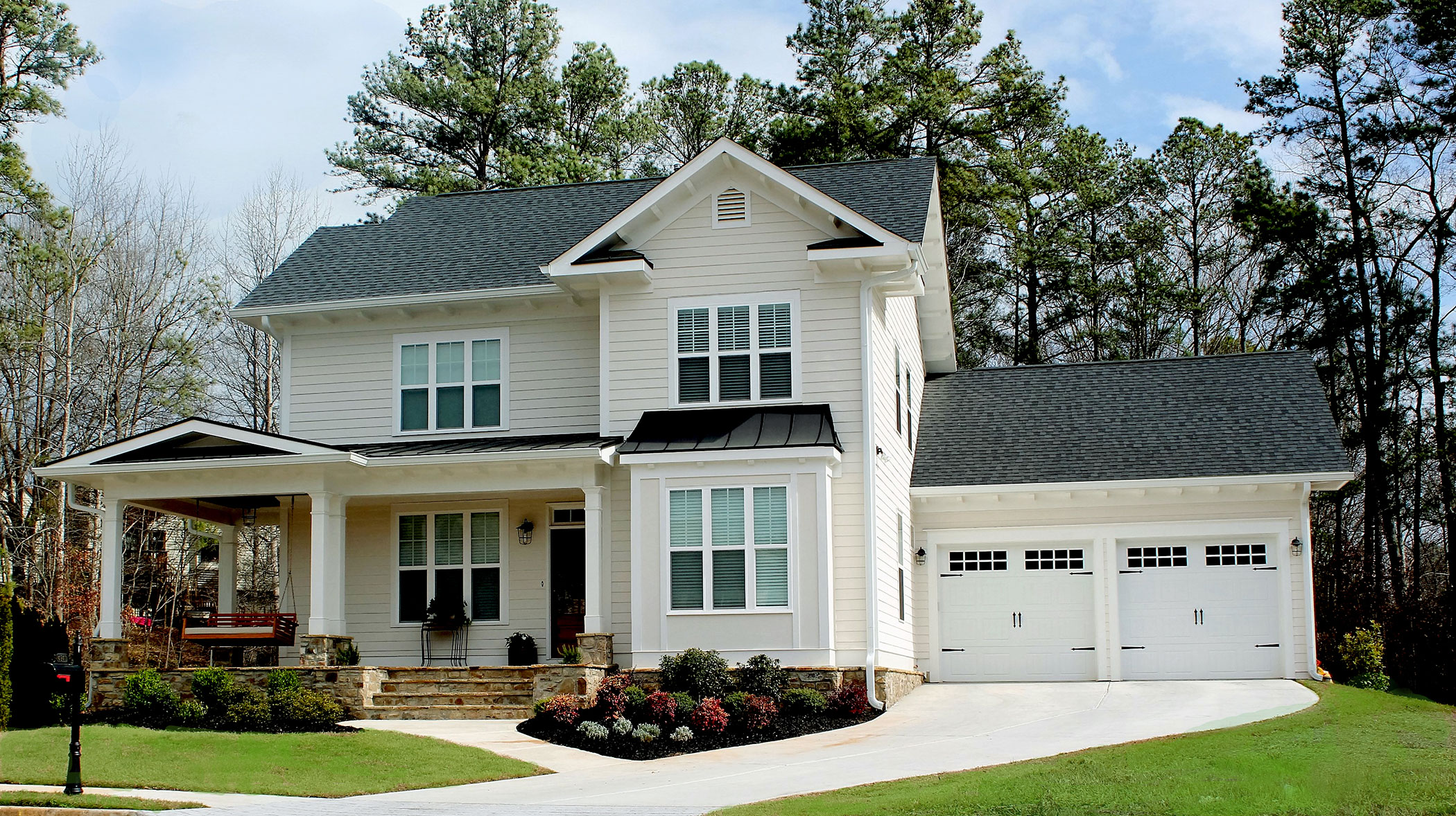 homes for sale in Canton GA