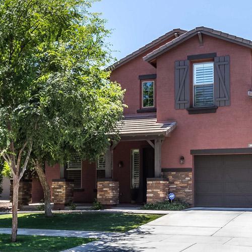 Gilbert Arizona Homes for Sale