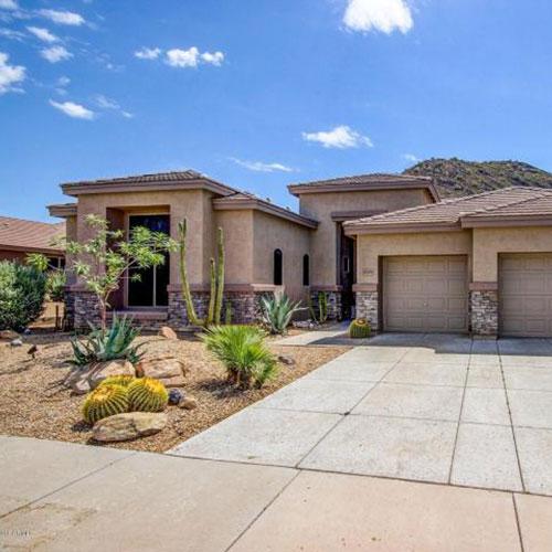 Scottsdale Arizona Homes for Sale