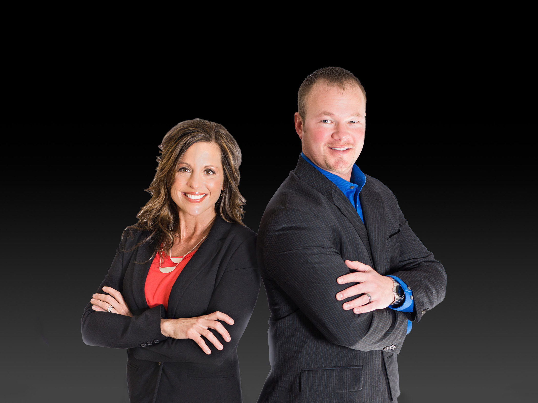 Jeremy and Dana Cudd Real Estate