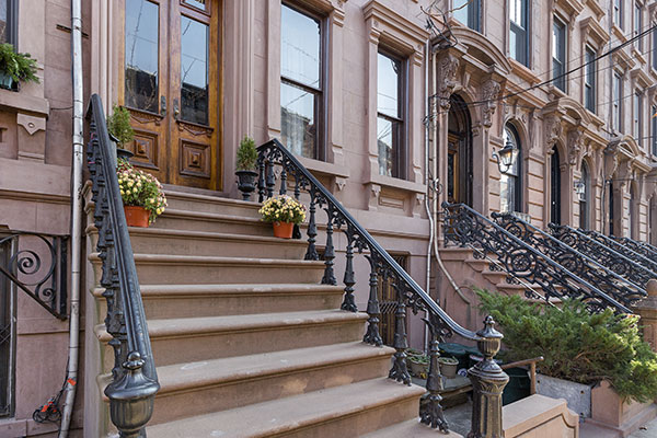 Hoboken homes for sale