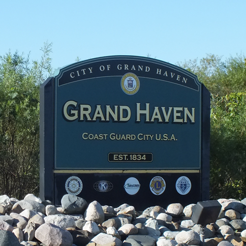Grand Haven MI Homes for Sale