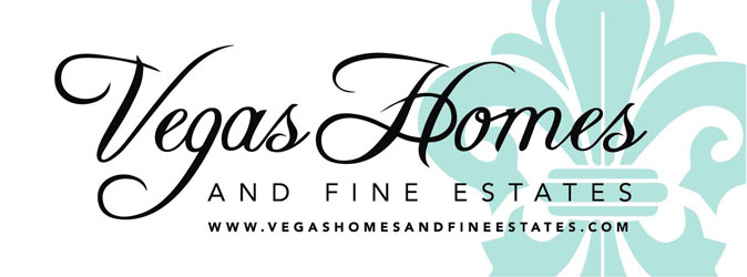 Vegas Homes & Fine Estates