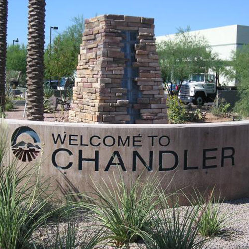 Chandler, Arizona Homes for Sale