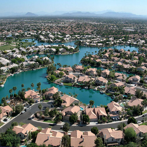 Gilbert, Arizona Homes for Sale