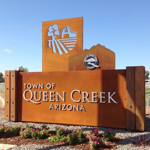 Queen Creek, Arizona Homes for Sale