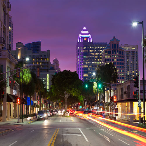 Fort Lauderdale Downtown Area Homes for Sale