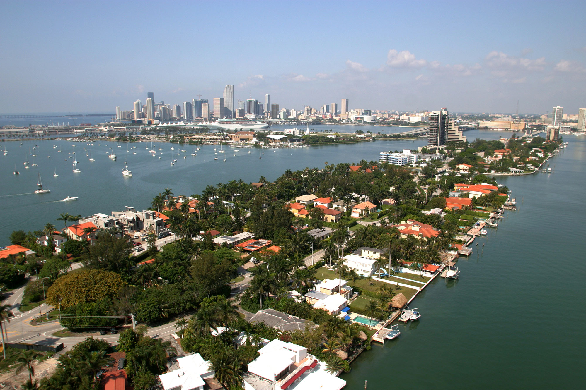 homes for sale in Fort Lauderdale Florida