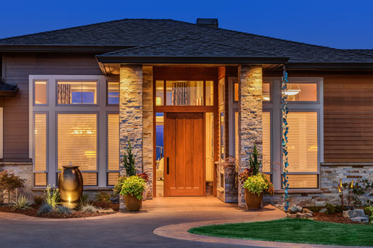 Bellevue WA homes for sale
