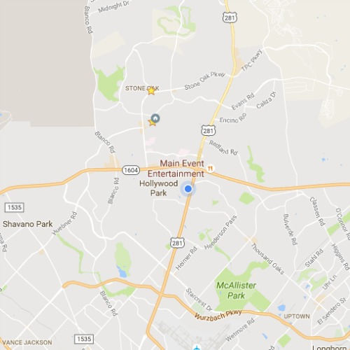Alamo Heights, Texas Homes for Sale