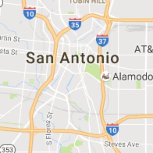 Downtown San Antonio, Texas Homes for Sale