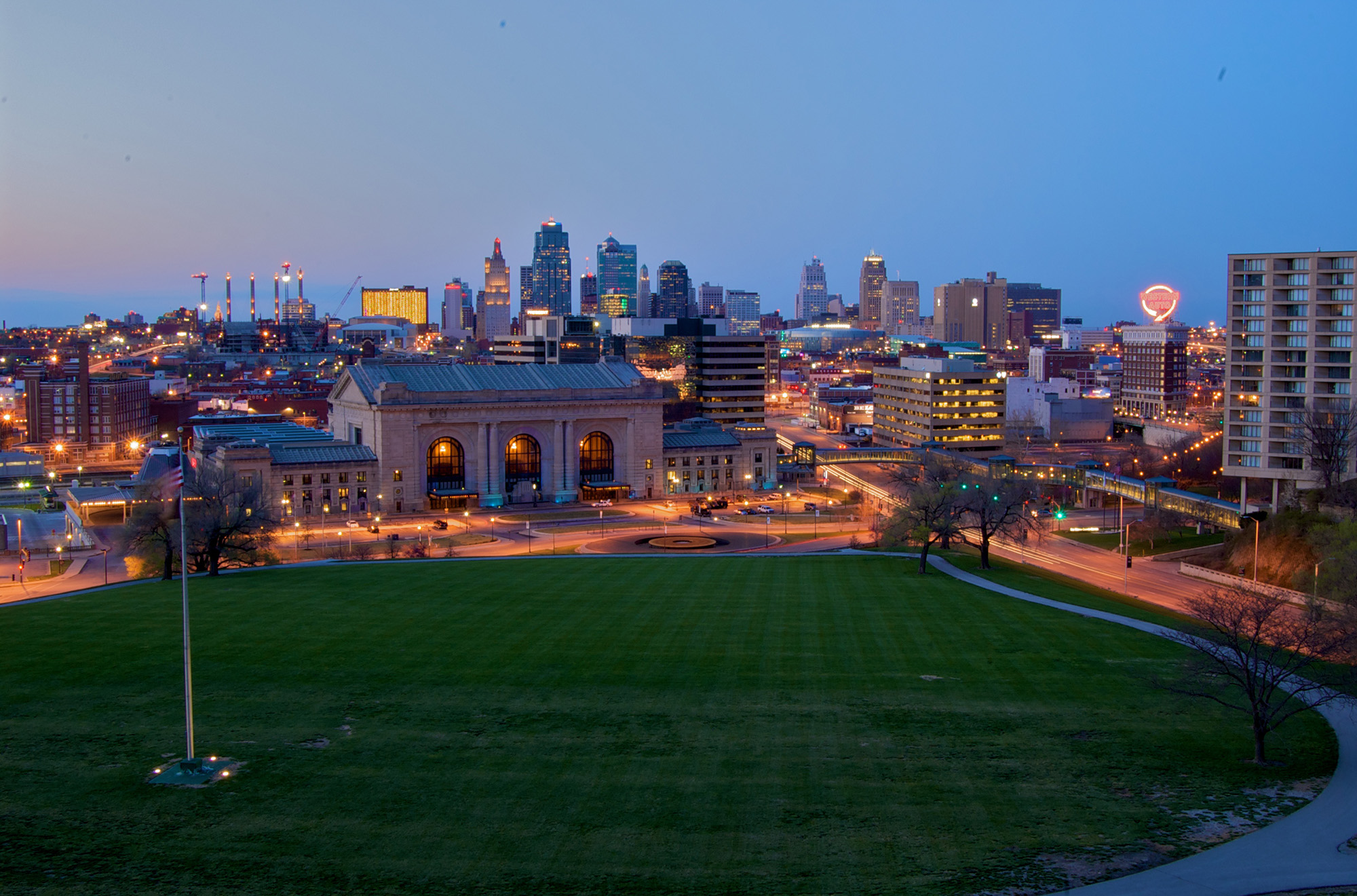 homes for sale in Kansas City
