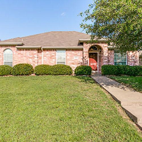 Lancaster TX Homes for Sale