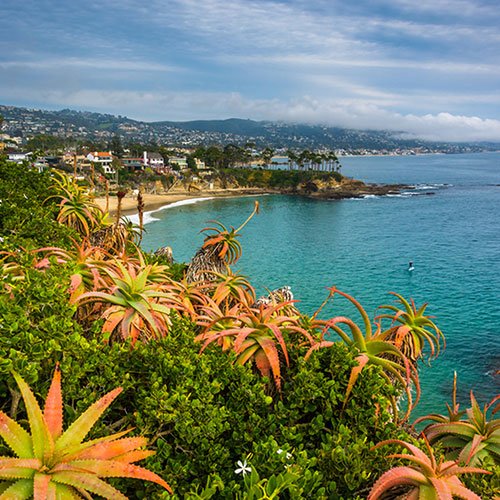 homes for sale laguna beach ca