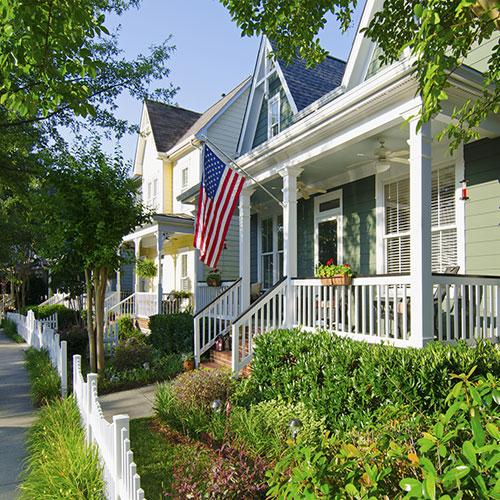 Dupont Washington Homes for Sale