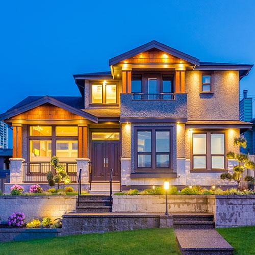 North Pierce County, WA Homes for Sale