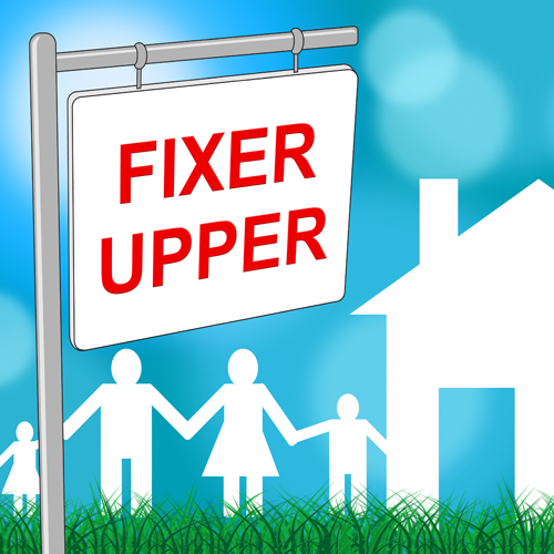 Phoenix fixer-upers for Sale