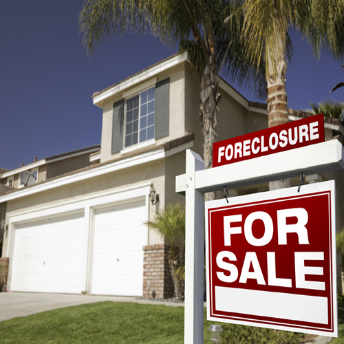 Phoenix foreclosures short sales