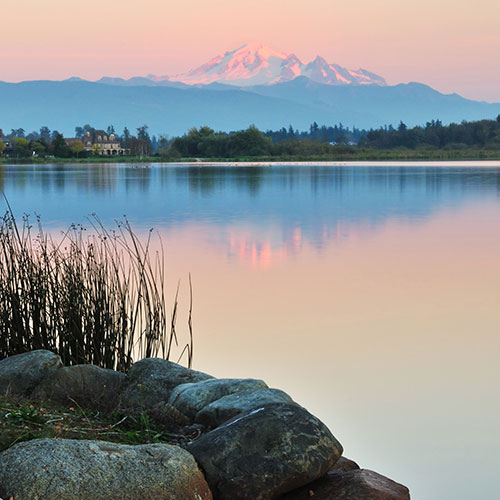 Olympia, Washington Homes for Sale