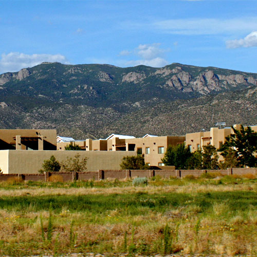 NorthEast Albuquerque Homes for Sale