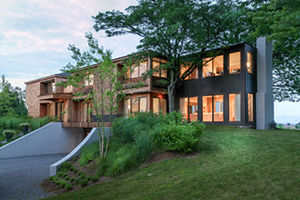 luxury homes for sale in Burlington, VT
