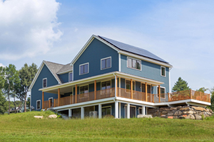 Burlington, VT new construction homes for sale
