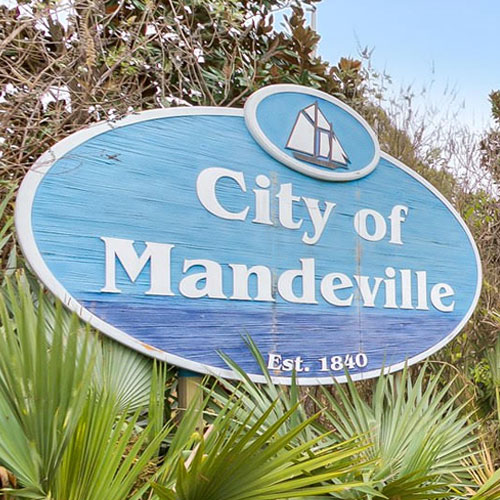 Homes for sale in Mandeville, LA