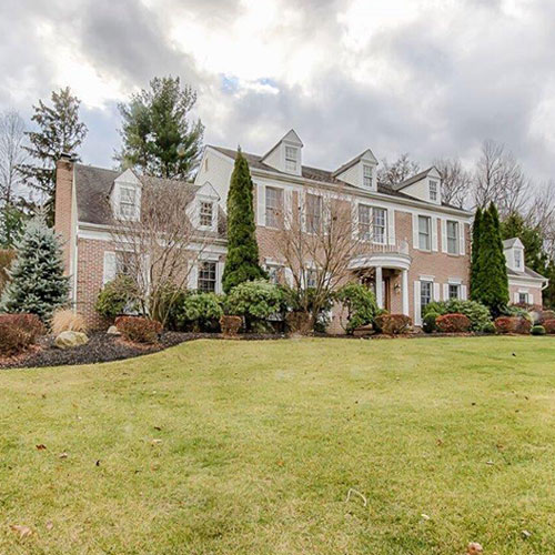 Crawford Home Selling Team | Morristown, New Jersey