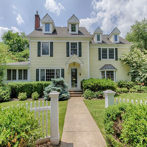Homes for Sale in Madison, New Jersey