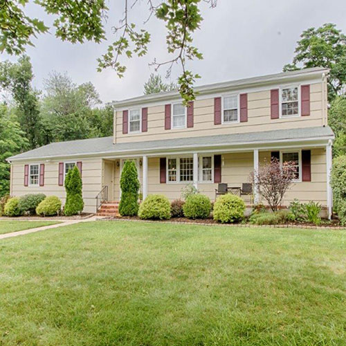 Homes for Sale in Morris Plains, New Jersey