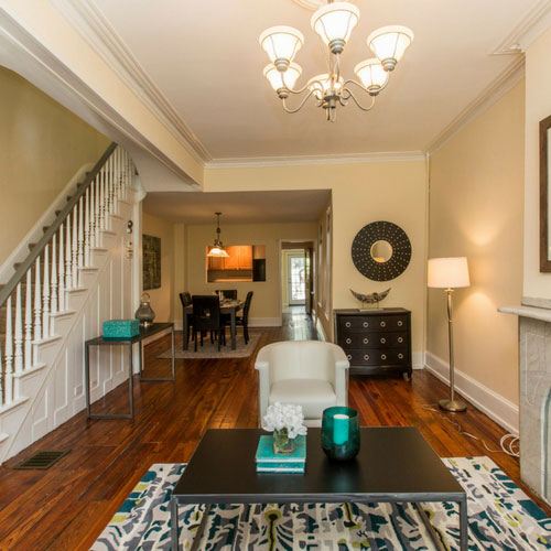 Just Reduced Homes for Sale in Philadelphia