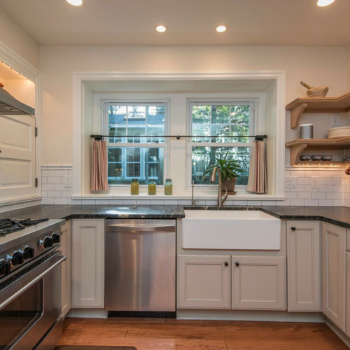 Philadelphia Homes for Sale with Parking