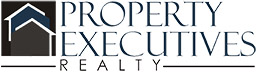 Jeremy and Dana at Property Executives Realty