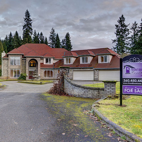 Hockinson Homes for Sale