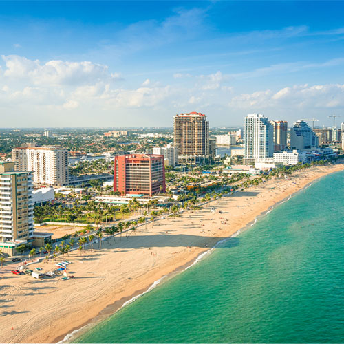 Fort Lauderdale Beach & Intercostal Condos Homes for Sale