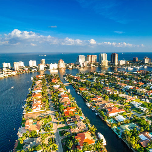 Homes Fort Lauderdale Imperial Point, Bay Colony & Sea Ranch Lakes Homes for Sale